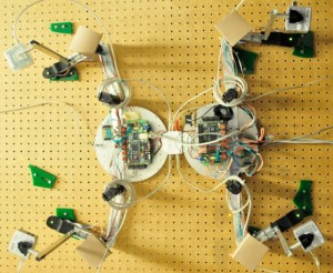educational robot kits